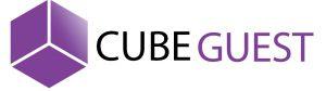 Logo Cube Guest per la gestione dei visitatori