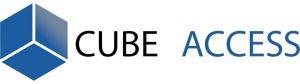 Logo Cube Access per il controllo degli accessi