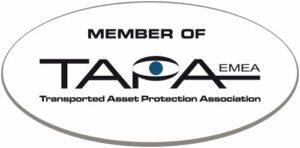 Italsicurezza è membro TAPA EMEA