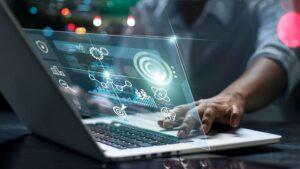 PSIM software per la sicurezza