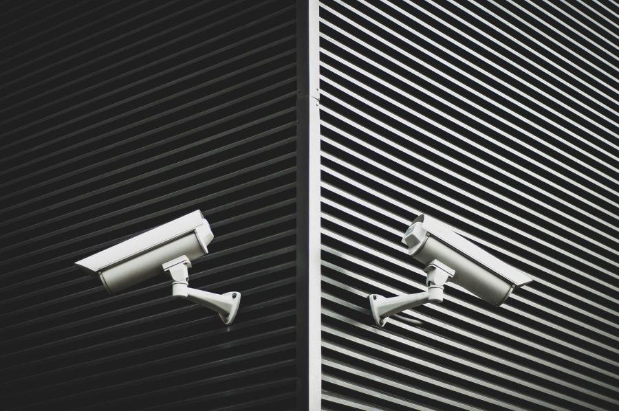 Telecamere di videosorveglianza IP e analogica