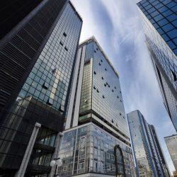 Sistemi di sicurezza per uffici e centri direzionali