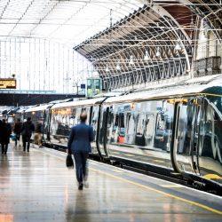 Sistemi di sicurezza per stazioni ferroviarie e porti