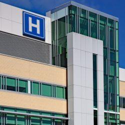Sistemi di sicurezza per ospedali